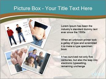 0000073289 PowerPoint Template - Slide 23