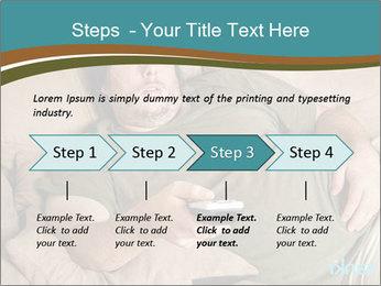 0000073289 PowerPoint Template - Slide 4