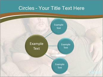 0000073289 PowerPoint Template - Slide 79