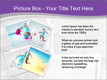 0000073291 PowerPoint Templates - Slide 23