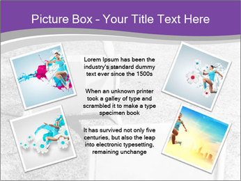 0000073291 PowerPoint Templates - Slide 24