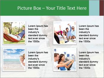 0000073292 PowerPoint Templates - Slide 14