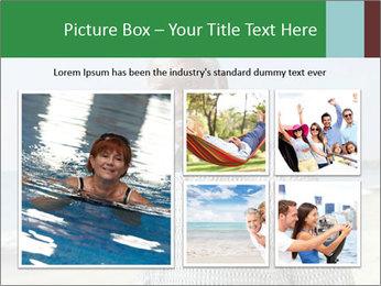 0000073292 PowerPoint Templates - Slide 19