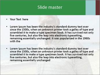 0000073292 PowerPoint Templates - Slide 2