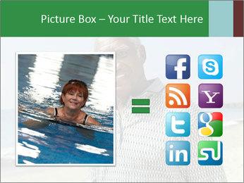 0000073292 PowerPoint Templates - Slide 21