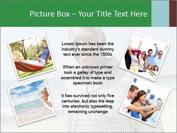 0000073292 PowerPoint Templates - Slide 24