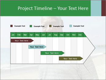 0000073292 PowerPoint Templates - Slide 25