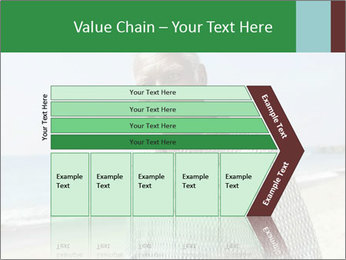 0000073292 PowerPoint Templates - Slide 27