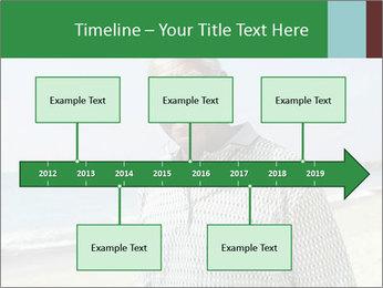 0000073292 PowerPoint Templates - Slide 28