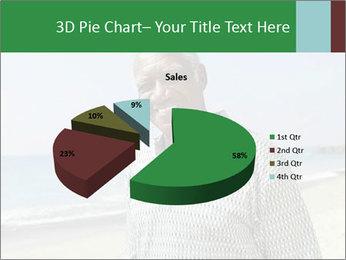 0000073292 PowerPoint Templates - Slide 35