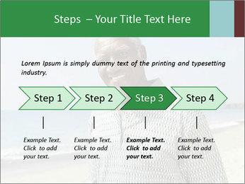 0000073292 PowerPoint Templates - Slide 4