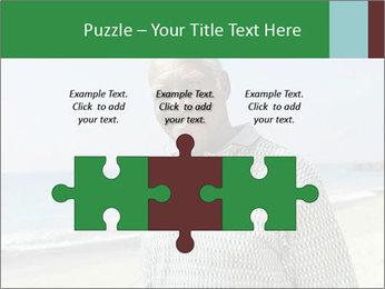 0000073292 PowerPoint Templates - Slide 42
