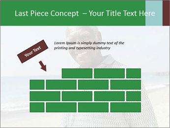 0000073292 PowerPoint Templates - Slide 46