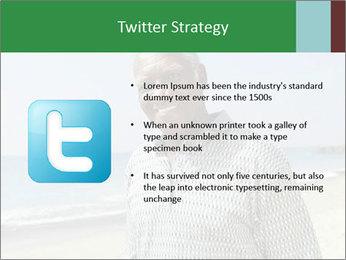 0000073292 PowerPoint Templates - Slide 9