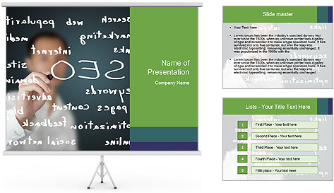 0000073295 PowerPoint Template
