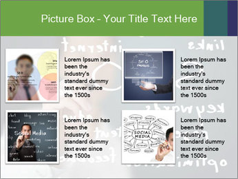 0000073295 PowerPoint Templates - Slide 14