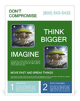 0000073297 Flyer Template