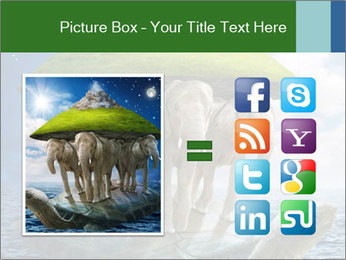 0000073297 PowerPoint Template - Slide 21