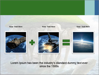 0000073297 PowerPoint Template - Slide 22