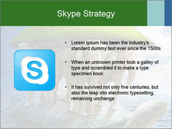 0000073297 PowerPoint Template - Slide 8