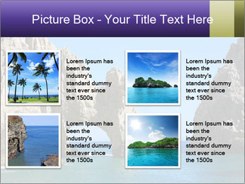0000073298 PowerPoint Template - Slide 14