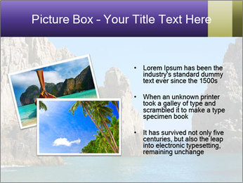 0000073298 PowerPoint Template - Slide 20