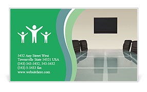 0000073299 Business Card Template
