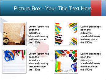 0000073300 PowerPoint Template - Slide 14