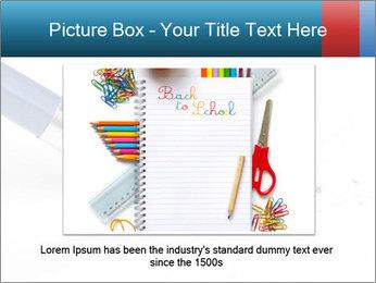 0000073300 PowerPoint Template - Slide 15