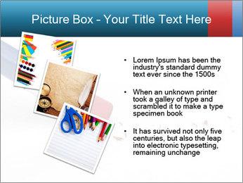 0000073300 PowerPoint Template - Slide 17