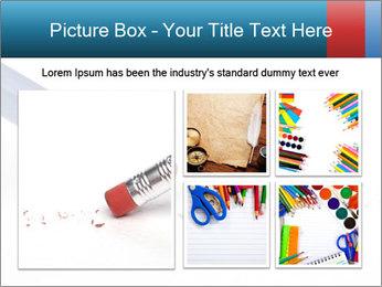 0000073300 PowerPoint Template - Slide 19