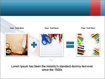 0000073300 PowerPoint Templates - Slide 22