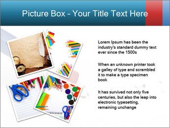 0000073300 PowerPoint Template - Slide 23