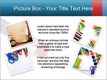 0000073300 PowerPoint Template - Slide 24
