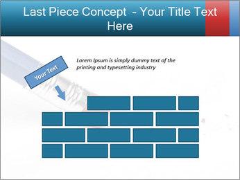 0000073300 PowerPoint Template - Slide 46