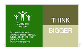 0000073303 Business Card Templates
