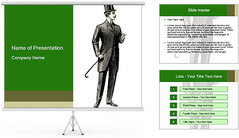 0000073303 PowerPoint Template
