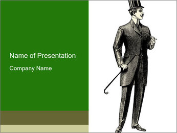 0000073303 PowerPoint Template - Slide 1