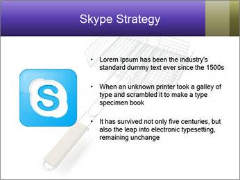 0000073304 PowerPoint Template - Slide 8