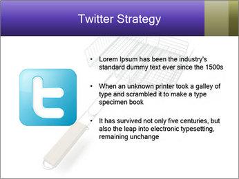 0000073304 PowerPoint Template - Slide 9