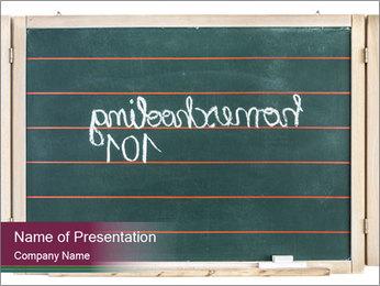 0000073305 PowerPoint Template - Slide 1