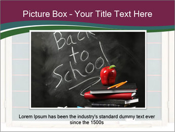 0000073305 PowerPoint Templates - Slide 16