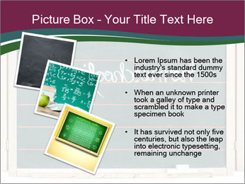 0000073305 PowerPoint Templates - Slide 17