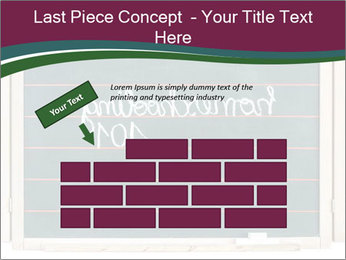 0000073305 PowerPoint Templates - Slide 46