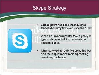 0000073305 PowerPoint Templates - Slide 8