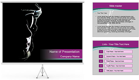 0000073306 PowerPoint Template