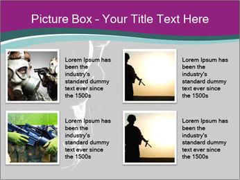 0000073306 PowerPoint Templates - Slide 14