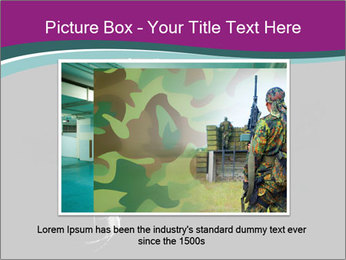 0000073306 PowerPoint Templates - Slide 15