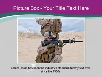 0000073306 PowerPoint Templates - Slide 16
