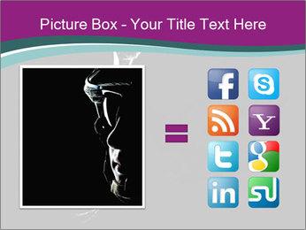 0000073306 PowerPoint Templates - Slide 21